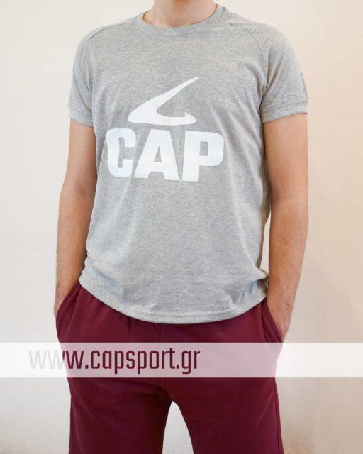 Επιλέξτε άνετες βερμούδες και βαμβακερά T-shirts για casual καλοκαιρινές εμφανίσεις! 🌞😌   🛍Βρείτε τα προϊόντα μας online:  https://www.capsport.gr/e-shop/   #capsport #casual #sportswear #cottontshirts #sweatshorts #loungewear #summercollection2021