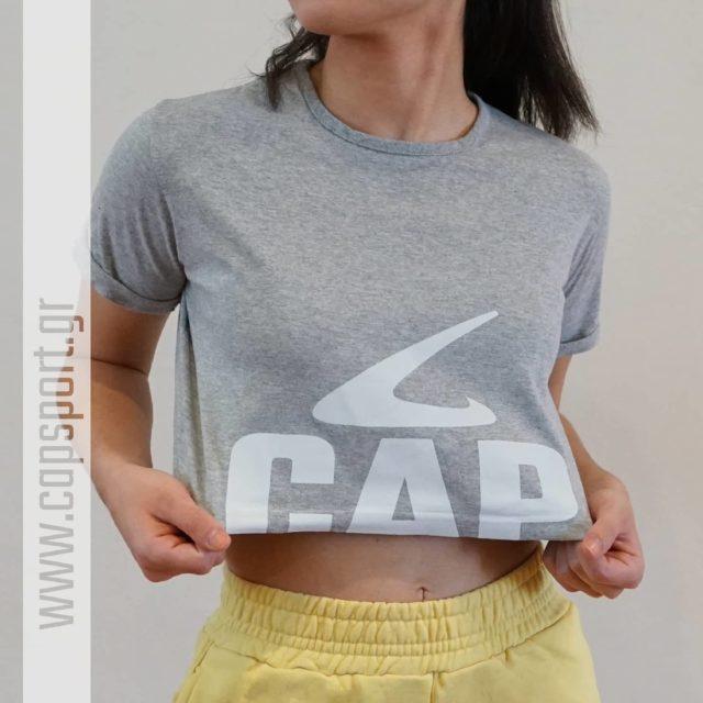 🌞 Summer Basics 2021 🙌 Συνδυάστε βαμβακερά T-shirts με άνετα σορτσάκια και βερμούδες για τις καλοκαιρινές σας εξορμήσεις! 😎   🛍Ανακαλύψτε τη νέα συλλογή online:  https://www.capsport.gr/e-shop/   #capsport #casual #sportswear #cottontshirts #athletic #sweatshorts #croptops #loungewear #summercollection2021