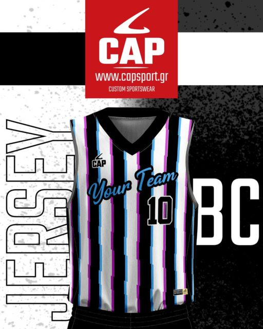 Νέες φανέλες Μπάσκετ από εξειδικευμένα Dri Fit υφάσματα υψηλής ποιότητας! 💯  https://www.capsport.gr/product-category/basket/   #capsport #customteamwear #basketball #sublimated #basketballjersey #sportswear